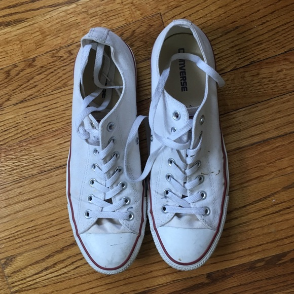 fcb65d2fab2f Converse Other - Gently used men s converse